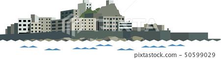 戰艦島(豐島區) 50599029