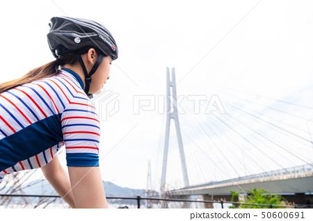 尾道Shimanami公路自行車Tadara Ohashi 50600691