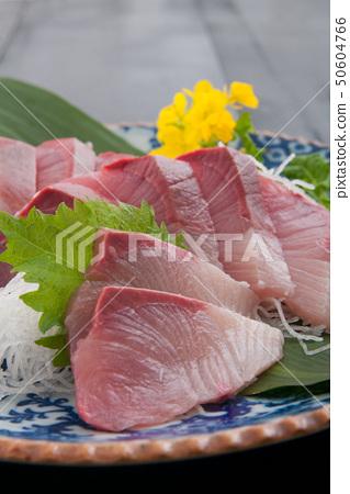 冷飯生魚片 50604766