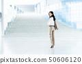 職業女性 50606120