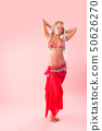 Pretty belly dancer 50626270