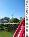 我想看看Kameido Tenjin的Sky Tree 50632795