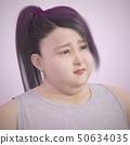 Face photo 50634035