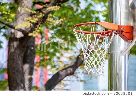 籃球目標 50638501