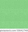 Minimalist hand drawn green seamless pattern dash 50642748