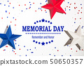 Memorial day message 50650357