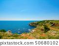 Cape Yaylata, Bulgaria 50680102