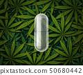 Marijuana Prescription Drugs 50680442