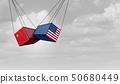 USA China Trade War 50680449