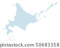 도트 맵 홋카이도 전역 통상 판 1 50683358