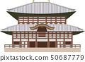 东大寺 50687779