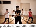 키즈 댄스 교실 이미지 50689000