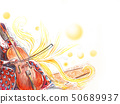 Cello orchestra musical instrument 50689937