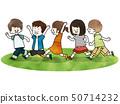 兒童 - 運行 - 遊戲 50714232