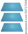 futsal field 9 50717309
