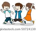精力充沛的孩子 50724130