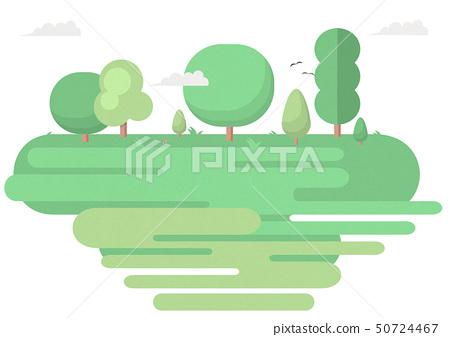 대지 - 지구 - 자연 - 생태 50724467