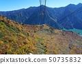 Kurobe Dam Ropeway 50735832