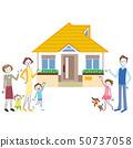 家和家人 50737058