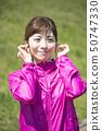 Woman sportswear wireless earphone bluetooth 50747330