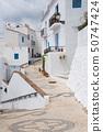 Frigiliana South Spain 50747424