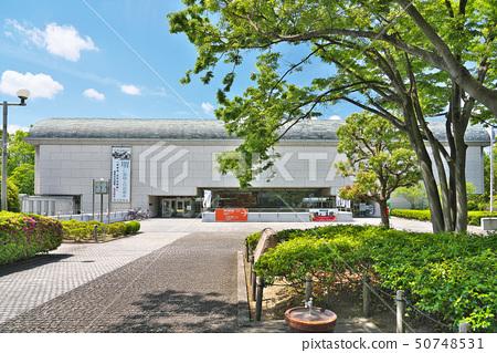 【사카이시 박물관】 오사카 부 사카이시 사카이 구 百舌鳥夕雲 도시 2 50748531