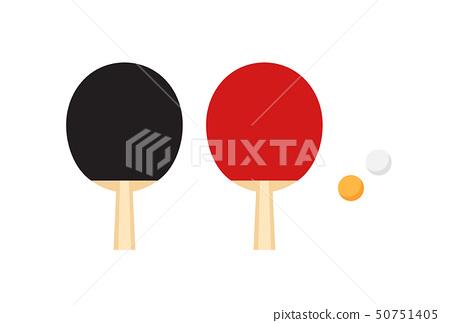 Table tennis 50751405