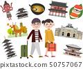 나라 관광 여행 50757067