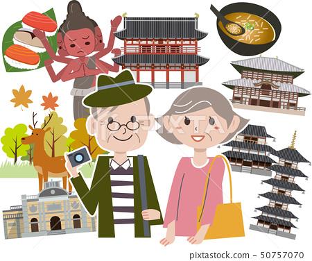 奈良觀光旅遊 50757070