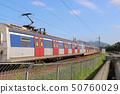 the railway at Sheung Shu 12 may 2019 50760029