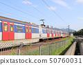 the railway at Sheung Shu 12 may 2019 50760031