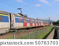 the railway at Sheung Shu 12 may 2019 50763703