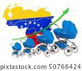 委内瑞拉 旗帜 旗 50766424