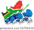 南非 旗帜 旗 50766439