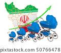 伊朗 旗帜 旗 50766478