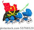 安哥拉 旗帜 旗 50766520