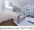 客厅 当代 室内装饰 50777383