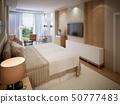 卧室 高科技 设计 50777483