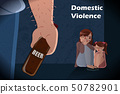 domestic violence issue 50782901