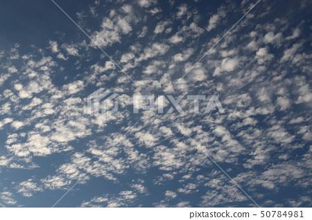 藍天白雲 50784981