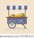市场 水果 矢量 50786122