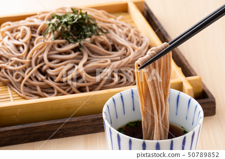 Zaru蕎麥麵 50789852