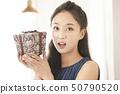 女性禮物 50790520