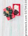 valentine love heart gift box chocolate 50794330