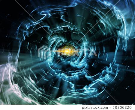 Light magic hole 50806820