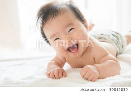 아기 소년 유아 유아 육아 50813859
