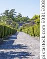 松阪觀光景點高本城堡住宅遺址松阪城遺址(松阪)三重縣的旅遊勝地 50815008