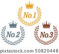 왕관 숫자 월계수 랭킹 50820448