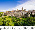 Vitorchiano, Tuscia region, central Italy 50820607