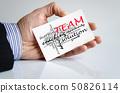 Team word cloud collage 50826114